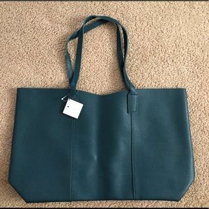 Brand New With tags Fashion Tote